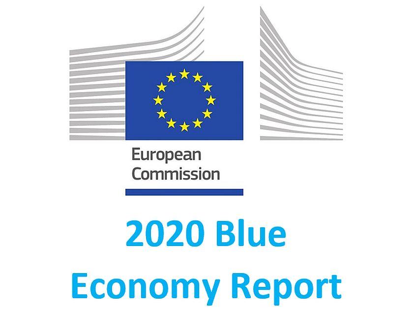 Blue Economy Report 2020