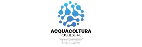 PROGETTO ACQUACOLTURA PUGLIESE 4.0