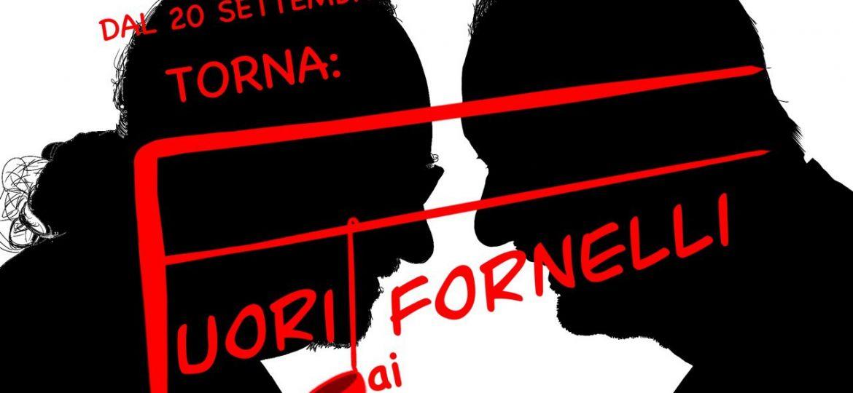 Fuori dai Fornelli seconda serie